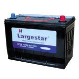Batteria al piombo della batteria automobilistica accumulatore per di automobile di MF (MF NS70)