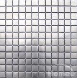 Tuile de mosaïque - mosaïque d'acier inoxydable (MSB8)