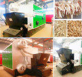 Alibabaの新製品8tonの生物量の販売のための餌によって発射される蒸気ボイラ