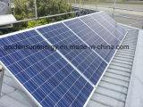 Módulo solar com pilha da eficiência elevada para o sistema de energia solar