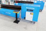 Sachverständiger Hersteller der Platten-Walzen-Maschine für Verkauf