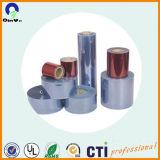 Effacer qualité pharmaceutique rigide Film en PVC pour Thermoformage