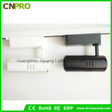 Luz branca/preta da ESPIGA de venda quente do diodo emissor de luz 15W da trilha