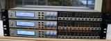 Sanway Dp4080 Audiolautsprecher-Prozessor des Fachmann-DSP Digital