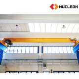 Gru a ponte della singola trave standard di Fem del nucleone 3 tonnellate
