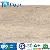 de 2m m 3m m del pegamento suelo del vinilo del PVC de Dryback abajo