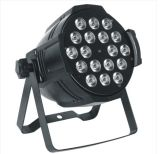 18PCS 10W 4in1 LED PAR Light/Stage Light