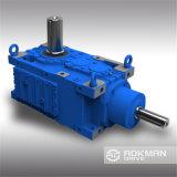 Das Common verwendete Mc-Serien-industrielle Getriebe
