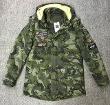 남자 삼림 지대 최신 시드는 고품질을%s 가진 방수 형식 겨울 재킷