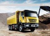 Camion lourd neuf de Kingkan 6X4