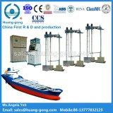 Pompe à eau profonde Huanggong Marine Pump pour pétrolier chimique