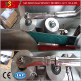 Machine de développement de découpage des filets de poissons de solvant d'os de poissons de coupeur de poissons de machine de poissons de Tilapia