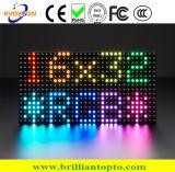 Módulo ao ar livre por atacado do indicador de diodo emissor de luz de P10 SMD (320*160)