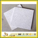 浴室デザインのための中国の白い大理石の背景