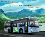 贅沢な都市バス-よい適用の可能性(C12連続)
