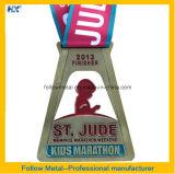 Double-Sided медали сувенира
