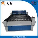 Machine de découpage à grande vitesse de laser de CO2 de commande numérique par ordinateur et machine de gravure d'Acut