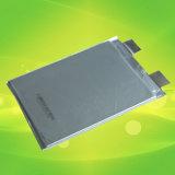 Célula de batería recargable de Lipo del polímero del litio para la Sistema Solar