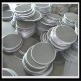 Disco do engranzamento do filtro do aço 316 inoxidável