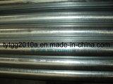""""""" tubo de acero galvanizado sumergido caliente 3"""