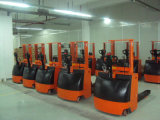 Электрическое Pallet Stacker 1-2ton