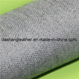 High Strength Resistant PU Leather for Sofa Cover and Furniture
