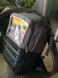عال يحمل حقيبة, يبنى حمولة ظهريّة لأنّ [فبف] يتسابق عال, فوق إلى 2 فروق