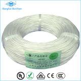 Transparentes Kern-Teflonumhüllungen-Kabel der Hochtemperatur-2