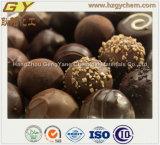 Monoglicérido destilado gliceril/monoestearato del glicerol (GMS/DMG) 99.99% ingredientes del emulsor E471/alimentarios/Foamer aditivo/plástico