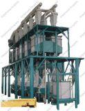 Farine de blé Processing Line (6FTF)