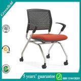 Stapelbarer faltender Büro-Schreibtisch-Stuhl