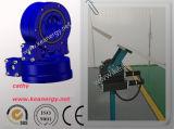 ISO9001/CE/SGS удваивают система слежения оси солнечная