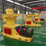 높은 Quality Ring Die Wood Pellet Mill Make Wood Pellets