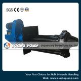 Gebildet in der China-gute Leistungs-hohen zentrifugalen Hauptgrubenpumpe/in Bargeld-waschender Pumpe/in der Schlamm-Pumpe
