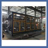 Máquina de moldear del bloque plástico del EPS
