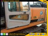 Excavador usado 225LC-7, excavador usado 225LC-7 de la correa eslabonada de Hyundai de Hyundai