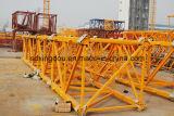 Flaches Top Tower Crane Qtz50p (PT4810) max Load 4t