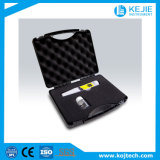De Meter van het Geleidingsvermogen van de zak/het Instrument van het Meetapparaat/van het Laboratorium/het Meetapparaat van het Water