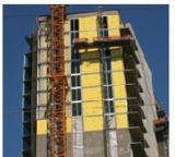 Стеклоткань с отделкой покрытия PU для внешней стены