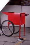 Máquina comercial de las palomitas de la alta calidad/máquina de las palomitas para Wholessale