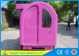 Tenda Tuk Tuk do hamburguer de Ys-Fv175D para a venda