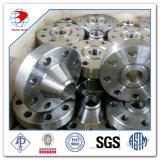 ASTM A105 Dn800 Kategorie 150 HF-Schweißungs-Stutzen-Flansch