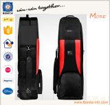 2016 Good Design Tote Cabine impermeável saco de golfe com carrinho Sistema