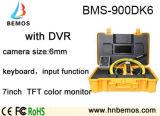 Os melhores sistemas de segurança da câmera de sistema da câmera da inspeção da tubulação do CCTV