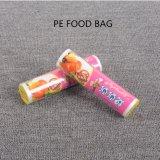 Напечатанный PE пластичный мешок упаковки еды PE для упаковывать рыб моря 500g