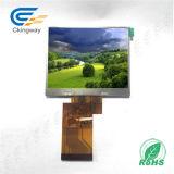 """3.5 """" 300 CD/M2 Ckingway Bildschirmanzeige-im Freienfarbe LCD-Baugruppe"""