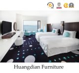 Großhandelsgastfreundschaft-Schlafzimmer-Möbel-Sets (HD625)