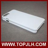 더하기 iPhone 7을%s 새로운 도착 공백 승화 전화 상자