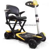 Nuovo modello 2017 che piega il motorino elettrico di mobilità, mobilità Scoote (LN-027) di Trilers di corsa