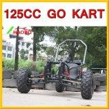 El asiento se puede quitar Go Kart 150cc